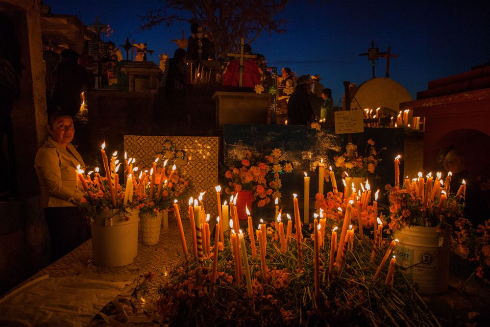 Dia de los Muertos | Projects |Rob Putseys Photography