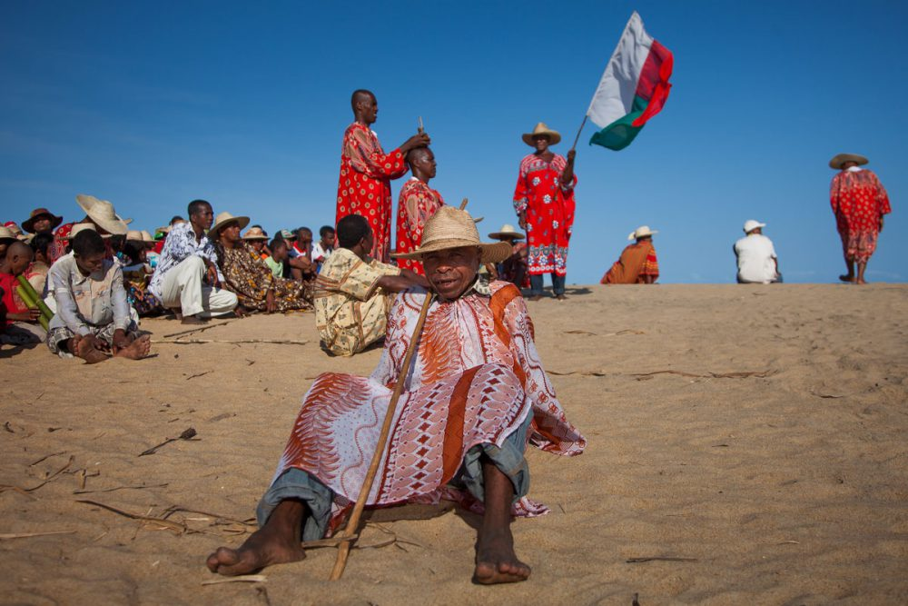 Sambatra in Madagascar